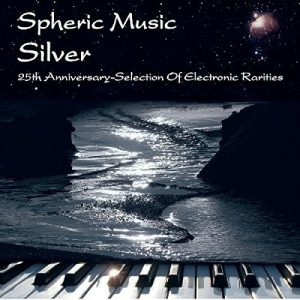 Cover Spheric Music Silver